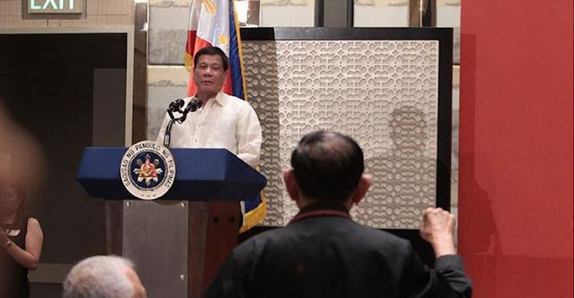 Duterte to Launch TV Program to Hear People's Complaints About Government Agencies!