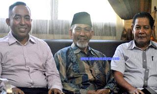Mantan Sekretaris DPD Partai Golkar NTB Nilai Ahyar-Mori Pasangan Ideal Calon Gubernur dan Calon Wagub NTB Periode 2018-2023
