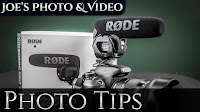 Canon EOS 80D: Rode Video Mic Pro Setup & Best Audio Settings | Photography Tips