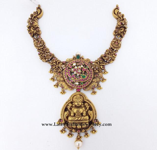 Grand Nakshi Haram 140gms