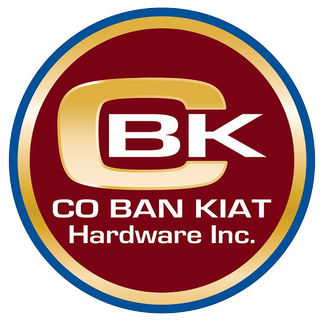 Co Ban Kiat Hardware stands still since 1920