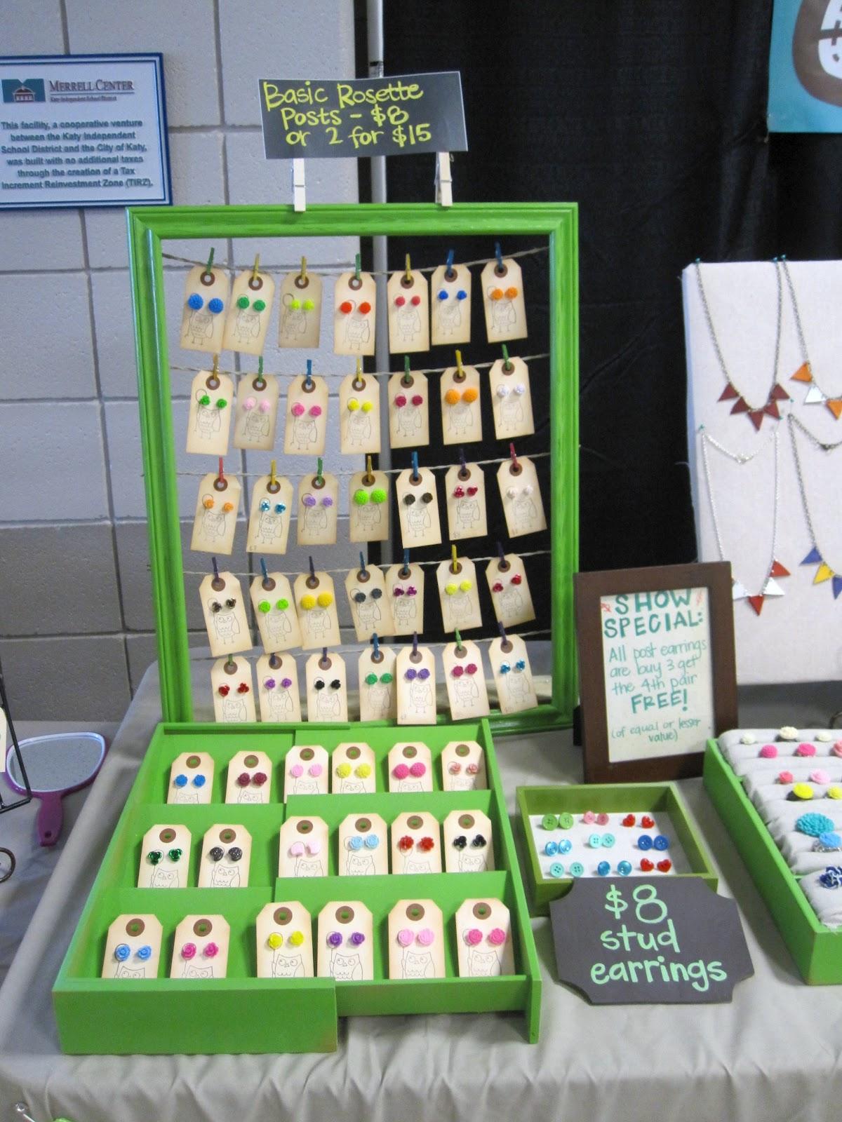 Great Barrington Craft Fair