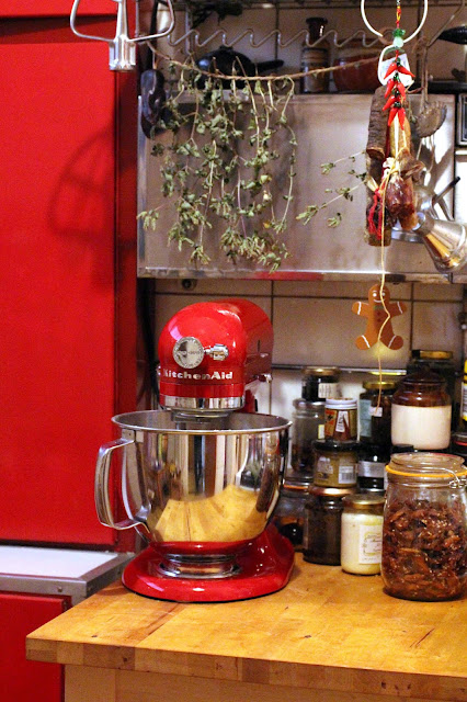 kitchen aid 100 ans belgique édition anniversaire