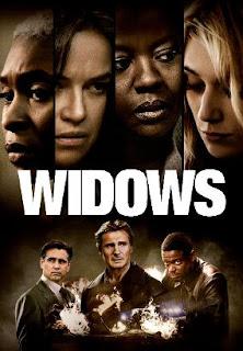 Widows 2018 Dual Audio Hindi 720p BluRay 1GB