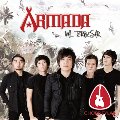 Download Chord Gitar Buka Hatimu – Armada