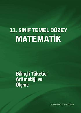 Sonuç 11. Sınıf Matematik Bilinçli Tüketici Aritmetiği PDF indir