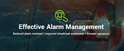 Infographics - Alarm Management
