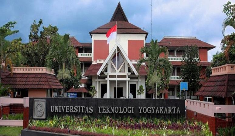 PENERIMAAN MAHASISWA BARU (ITY) INSTITUTE TEKNOLOGI YOGYAKARTA