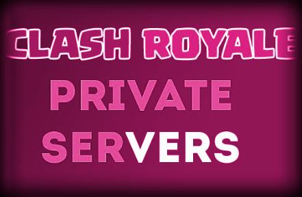 Clash Royale 2.5.4 Domatore Sınırsız Hileli Server 2019 Yeni