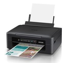 Epson Expression Home XP-220 Printer Driver Download