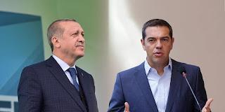 Αγρίεψε ο Ερντογάν, «συναγερμός και ψυχραιμία» από Αθήνα
