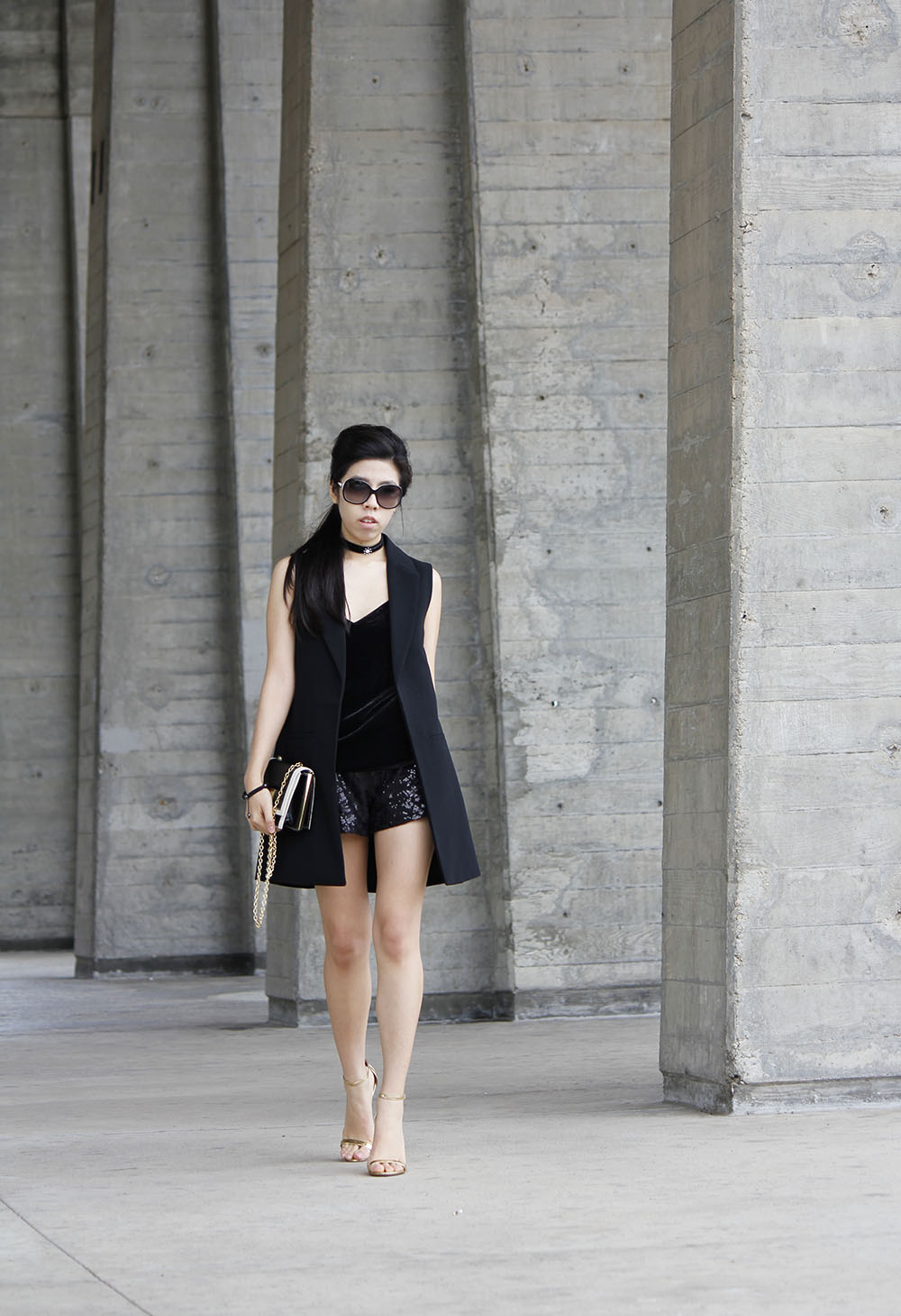 How to Transition from Office to Club_Adrienne Nguyen