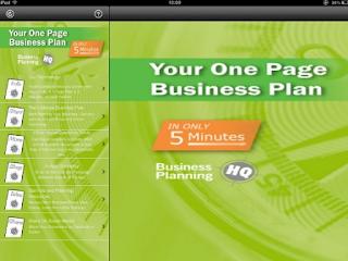 Membuat rencana bisnis dengan 5min Business Plan