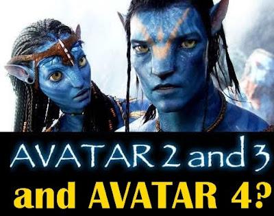 Avatar 4 Filme