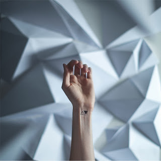 Tatuaje triangulos