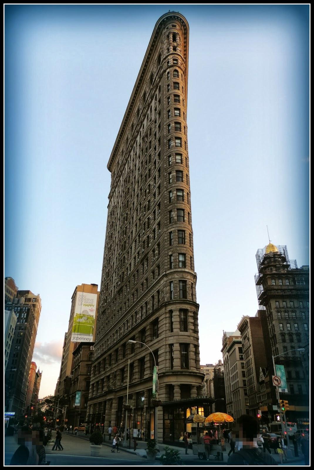 Nueva York en 3 Días: Flatiron