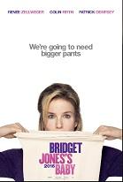 Sinopsis Film BRIDGET JONES BABY (2016)