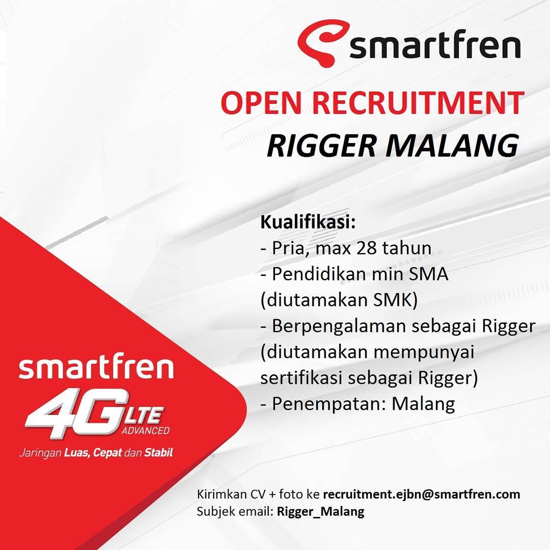 lowongan-kerja-smartfren