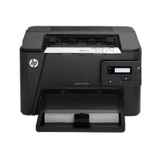 HP LaserJet Pro M201n Télécharger Pilote