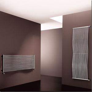Radiadores de diseño para el baño