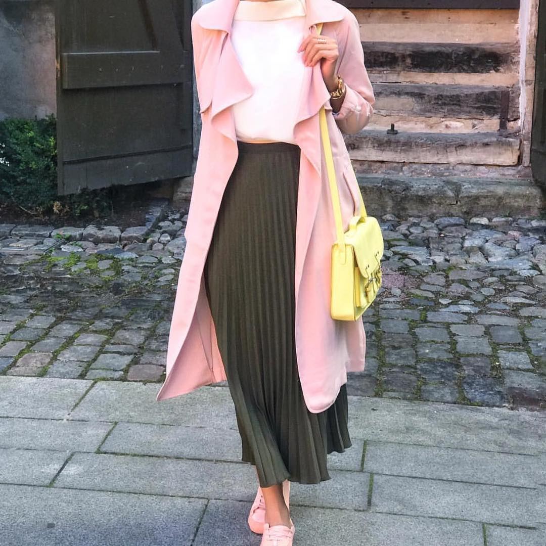 fantastic style fashion hijab 2019 dress