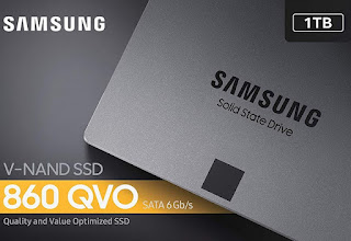 Nuovo SSD