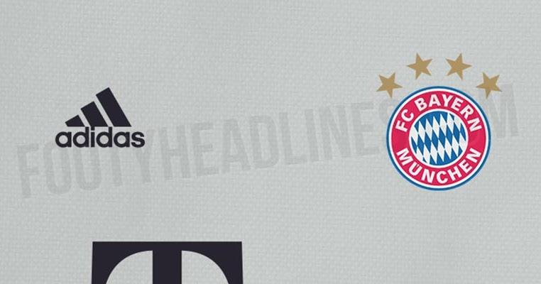 6029154ab Discount LEAKED  Bayern Munich 18-19 Away Kit Info
