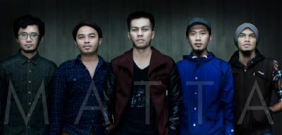 Kumpulan Lagu Matta Band Mp3 Full Album Terbaru dan Terlengkap Rar, Matta Band, Pop,