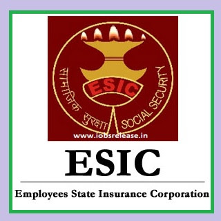 ESIC Mumbai Walkin Career 2017 Specialist Posts Apply Now