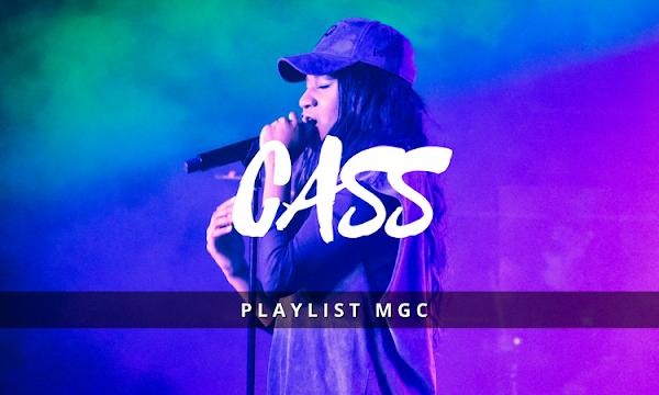 CONHEÇA CASS e mude seu conceito sobre música cristã! | PLAYLIST MGC