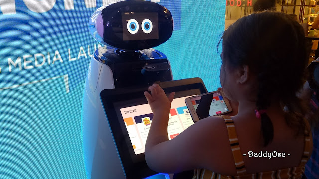 #SMThingNew: SM Malls introduces SAM, AI Humanoid Robot as Customer Service Assistant