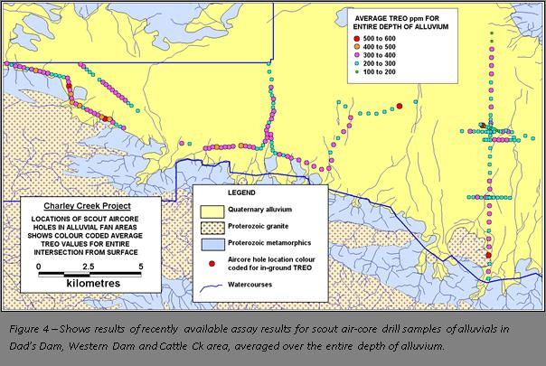 Strategic Minerals: Crossland Uranium Mine's Charley Creek