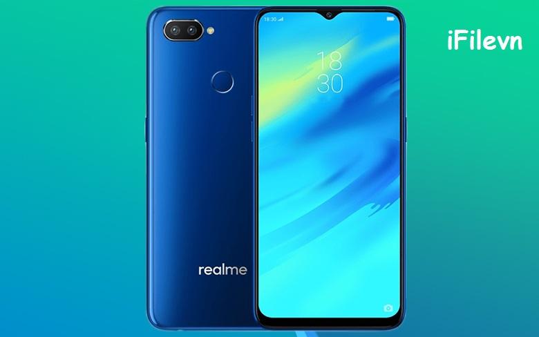 Rom Stock For Oppo Realme 2 Pro (RMX1801 | RMX1803 | RMX1807