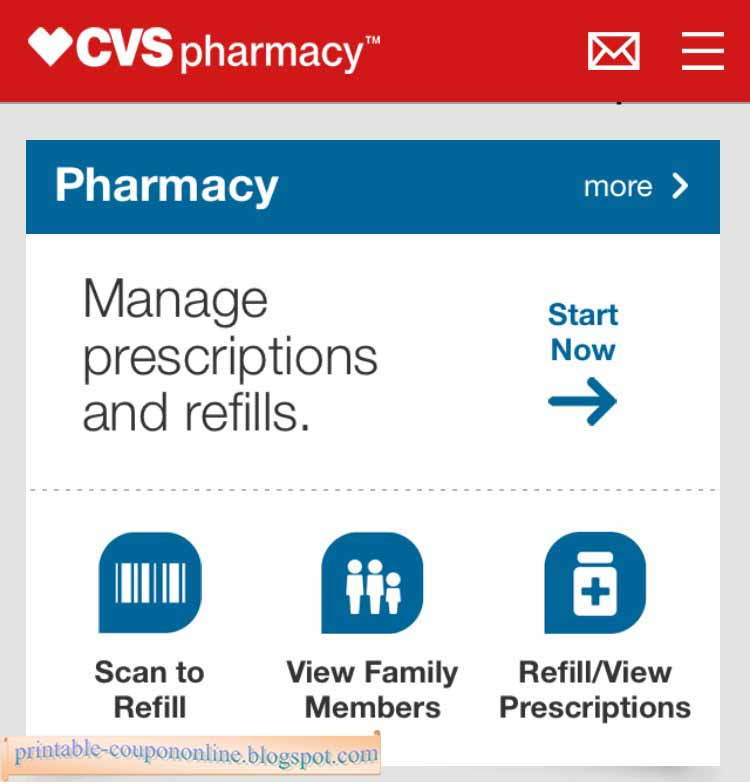 photograph regarding Cvs Printable Coupons identified as Cvs pharmacy discount coupons fresh prescription : Boulevard suzuki coupon