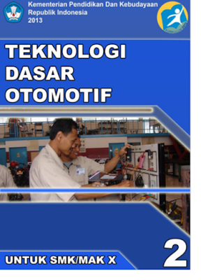MODUL, SMK, K13 TKR, ( Teknologi dasar otomotif 2 )