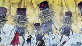 One Piece 694 assistir online legendado