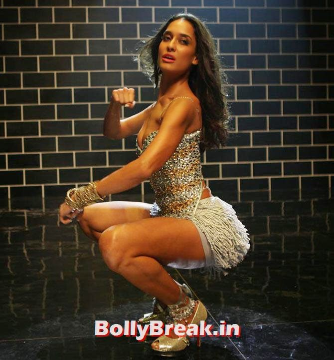 Lisa Haydon, Bollywood Actresses with Best Legs - Who is it?