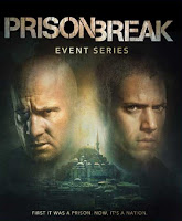 Prison Break: Season 5 (2017) Poster