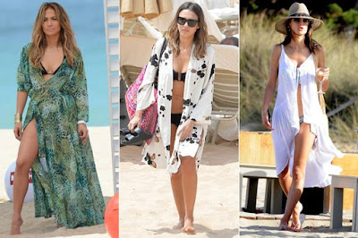 , Fashion: See Jennifer Lopez, Jessica and Alessandra as they show you how to cover up in style, Latest Nigeria News, Daily Devotionals & Celebrity Gossips - Chidispalace