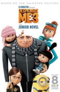 Download Film Despicable Me 3 (2017) HD Subtitle Indonesia