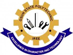 OSPOLY Post-UTME / Admission Screening Announced – 2018/2019