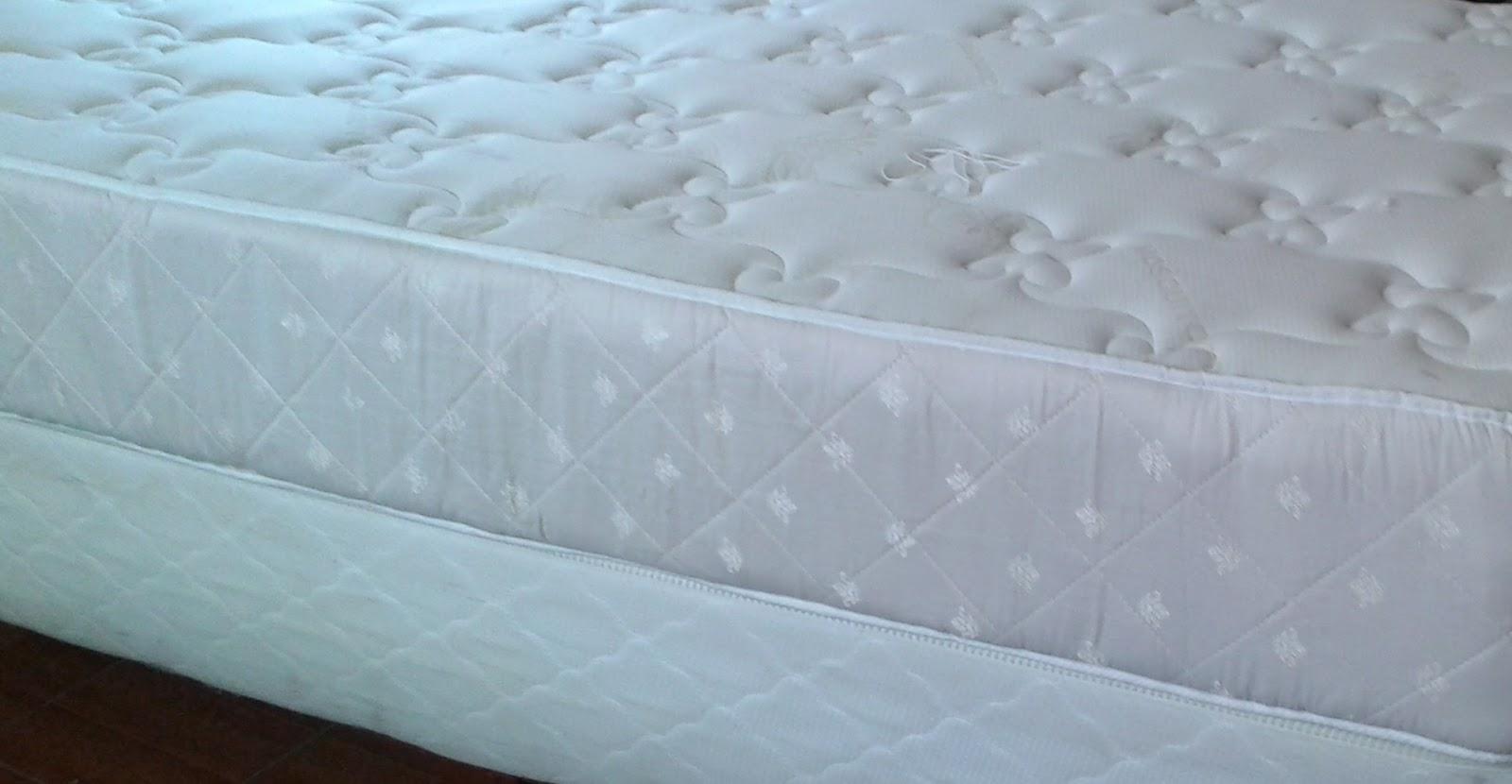 Reparacion mantenimiento y lavado al agua colchones de for Cuanto cuesta una cama king size
