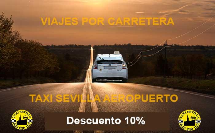 taxi viajes largos