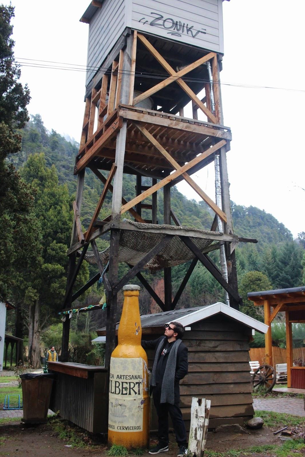Colonia Suiza Bariloche turismo
