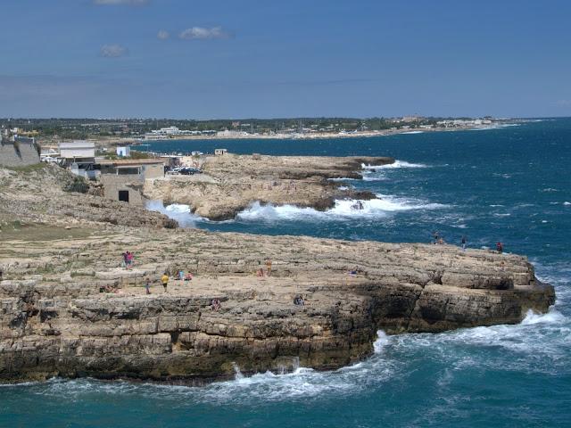 wybrzeże Bari, okolice, gdzie wypoczywać?
