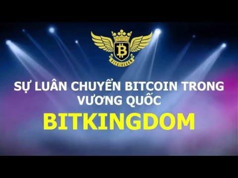 Dự án Bitkingdom
