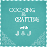 Cooking & Crafting with JJ