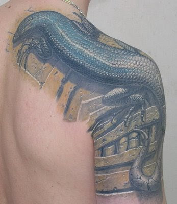 3d tattoo on biceps and triceps 05 tattoosphotogallery.blo.com