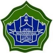 Logo Madrasah Aliyah Nizhamiyah Ploso