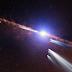 TESS detecta cometas extrasolares en el sistema Beta Pictoris
